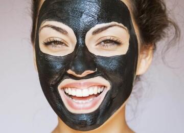 Black Mask от черных точек и прыщей