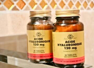 Достоинства гиалуроновой кислоты в капсулах