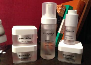 Виды препаратов Филорга (Filorga) для биоревитализации