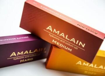 Препараты Амалайн (Amalain) — виды, свойства, отзывы