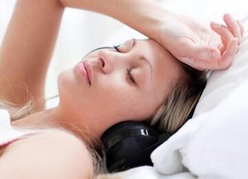 Как действует белый шум, как происходит омоложение