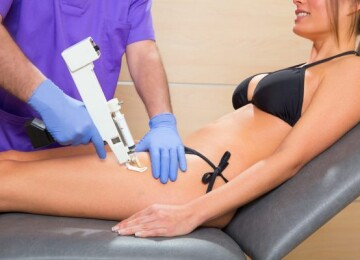 Достоинства и проведение мезотерапии тела