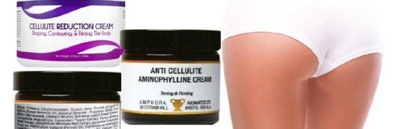 Применение Аминофиллина от целлюлита