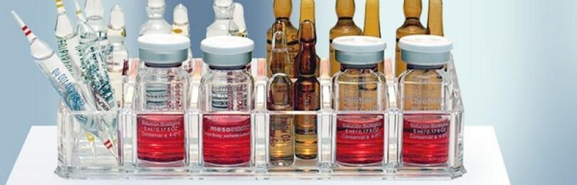 Виды препаратов для мезотерапии — какой выбрать