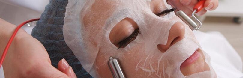 Достоинства и проведение ионофореза кожи лица и тела