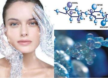Гиалуроновая кислота — свойства и применение в косметологии