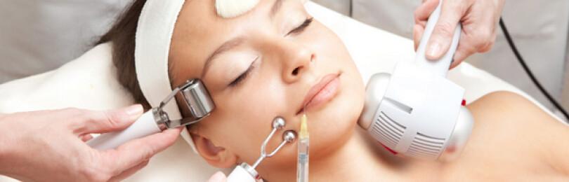 Преимущества и виды аппаратной косметологии
