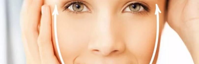 Способы подтяжки лица и подъем средней поверхности