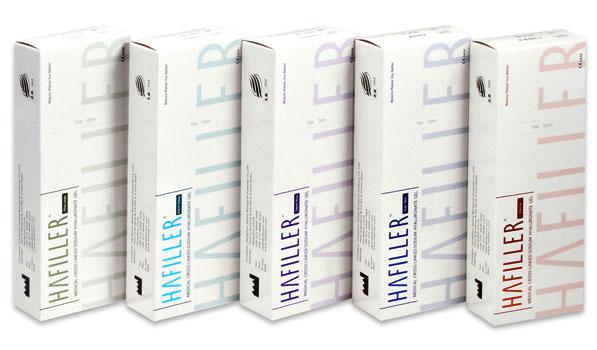 препарат для биоревитализации Hafiller