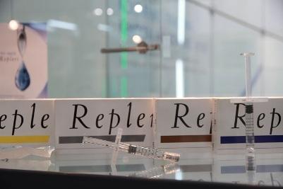 ревитализант Repleri