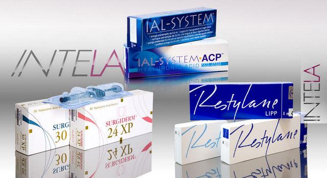 перпараты для биоревитализации гиалуронкой