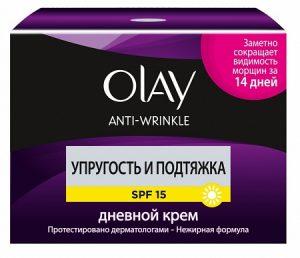 лифтинг крем Крем Anti-Wrinkle от Olay