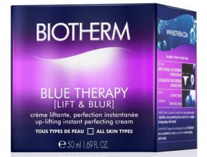 лифтинг комплекс Blue Therapy Ultra-Blur от Biotherm