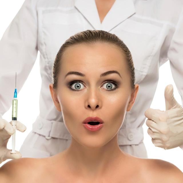 Инъекции для лица
