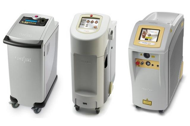 виды лазерных аппаратов для омоложения