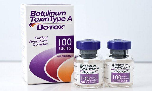 препарат ботокс