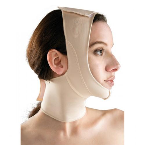 компрессионная повязка на шею