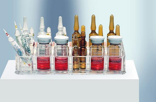 мезотерапевтические препараты
