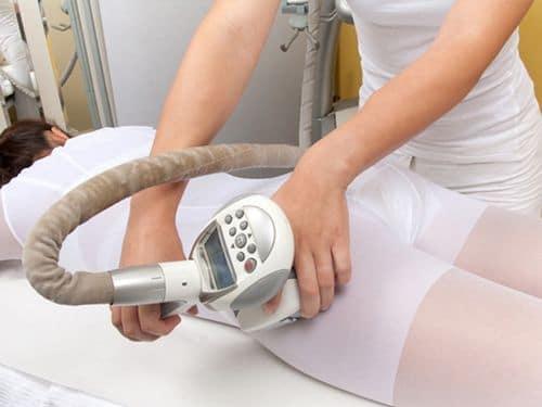 Технология LPG предназначена для коррекции фигуры и устранения целлюлита