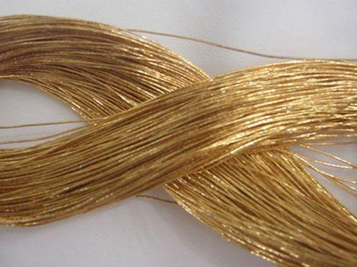 Золотые нити для подтяжки груди