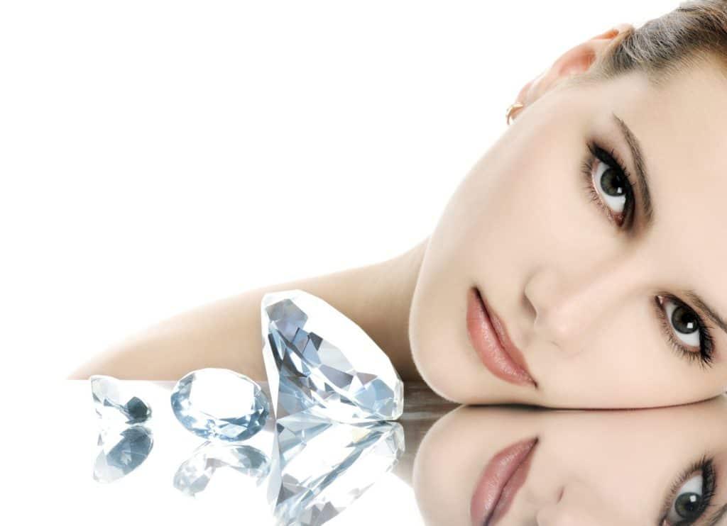 Всё об алмазном пилинге