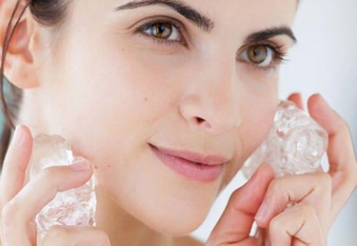 Криопилинг кожи лица. Плюсы и минусы